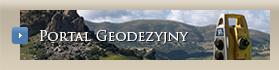 Portal Geodezyjny